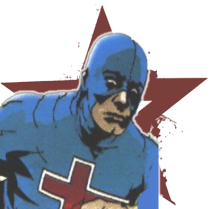 Superheroes - Iceland - Gunnar