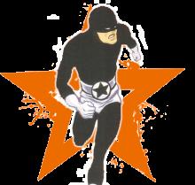 Superheroes - Netherlands - Gutsman