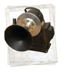European Inventions - Denmark - Loudspeaker