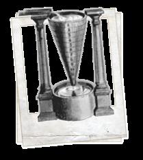 European Inventions - Greece - Alarm clock