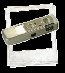 European Inventions - Latvia - Miniature Camera