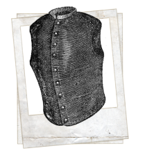 European Inventions - Poland - Bulletproof Vest