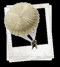 European Inventions - Slovakia - Parachute