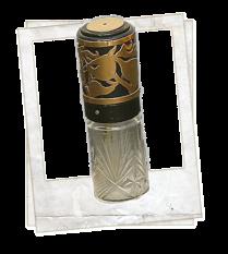European Inventions - Slovenia - Perfume atomiser