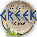 Illustation - It's all Greek to me
