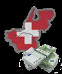 Netherlands - Belgium - Geen geld, geen Zwitsers
