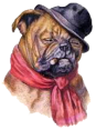 Albania - Dog Barking - Ham Ham