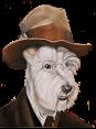 Denmark - Dog Barking - Vuf Vuf