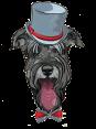 Estonia - Dog Barking - Auh Auh