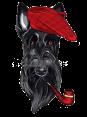 Romania - Dog Barking - Ham Ham