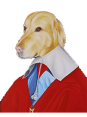 Sweden - Dog Barking - Voff Voff