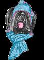 Ukraine - Dog Barking - Hau Hau