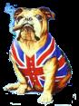 United-Kingdom - Dog Barking - Woof Woof