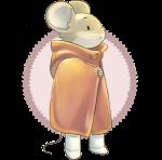 France - Petite souris