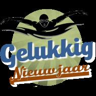 Netherlands - Gelukkig Nieuwjaar