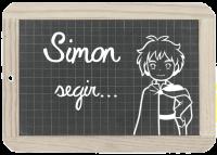 Iceland - Simon segir