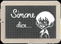 Italy - Simone dice