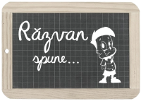Romania - Răzvan spune
