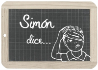 Spain - Simón dice