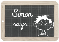United Kingdom - Simon says