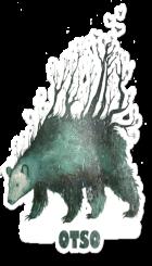 Finland - European creature - Otso