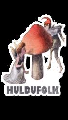 Iceland - European creature - Huldufólk