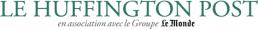 Logo - HuffingtonPost