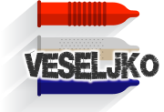 European John Thomas - Croatia - Veseljko