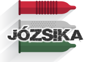 European John Thomas - Hungary - Jozsika