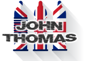 European John Thomas - United Kingdom - John Thomas