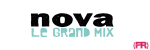 Logo - Radio Nova